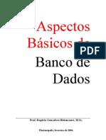 BD Aspectos Basicos