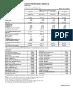 Nissan Almera 1.5L CVTC price (Sabah)