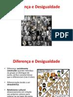 Diferença e Desigualdade