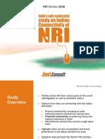 Snapshot NRI Online 2008