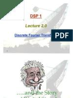 Lesson 2.0 DFT