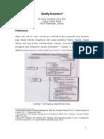 Dody Firmanda 2005 - 017. Quality Assurance RS