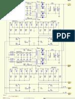 schema 1500W Inverter Full Schematics and Pcb