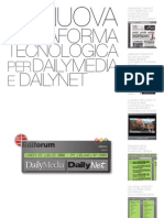 Daily Media in Italian , New edition