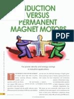 induction Versus Permanent Magnet Motors.pdf