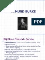 Burke-Razmišljanja o Francuskoj revoluciji