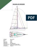 akilaria40 SailBoat