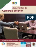 Tramites Y Documentos de Comercio Exterior
