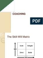 Skill Will