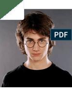 Harry Potter y El Sextante de Plata