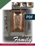 Family Magazine - February 2013
