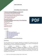 le role des partis politiques dans la démocratie ECJS (1)