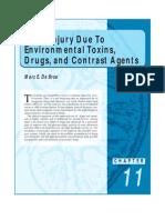 Kidney Diseases - VOLUME ONE - Chapter 11
