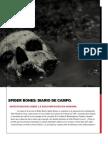 Anth 3600 Diario de Campo