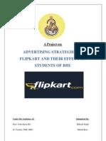 Flipkart Report PDF.