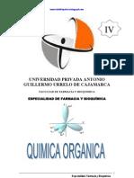 QUIMICA ORGANICA - Clubdelquímico Upagu