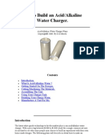 How to Build an Acid - alkaline water charger.pdf