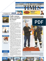 March 1, 2013 Strathmore Times