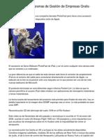 Your current Programas de Gestión de Empresas Gratis-Recreation.20130228.121509