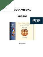 Guía visual MISSIO