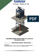 Manual Monta Cargas 01 106