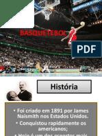 Basquetebol 1