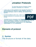 2standards and Protocols 2