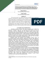 Ksiaa-01 Investasi Teknologi Informasi Dan Kinerja Keuangan Aplikasi Data Envelopment Analysis (d