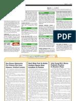 Health Professional Profiles - March 2013 - SCT