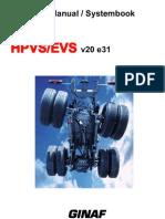 Systeemboek Hpvs Evs v20mx_engelsv2 Klein