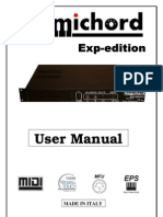 Expedition Manual Eng