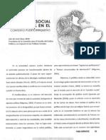 LA POLITICA SOCIAL NEOLIBERAR EN EL CONTEXTO PUERTORRIQUEÑO