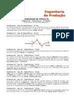 Lista de Prob Cap02 2012.2 Tipler Mosca