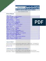 Boletim Comércio Eletrônico -Fecomércio SP - Fev 2013.doc