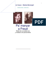 Casco & Benengeli Pa Manyar a Freud