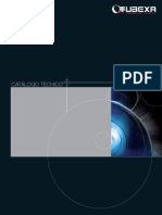 Catalogo IngenieríaTubexa