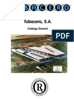 Tubacero Catalogo General