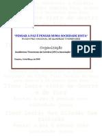 Programa Quadros 2009