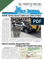 The Suffolk Journal 2/27/2013