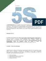 O que é a metodologia 5s e como ela é utilizada