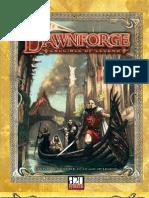 DF01 - Dawnforge - Crucible of Legend (Core)