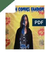 Indian Comics Fandom (Vol. 3)