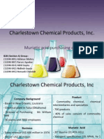 Charlestown Chemical