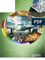 Pakistan air lines word file