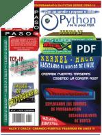 Como Programar en Python