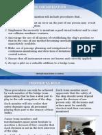 Passage Appraisal
