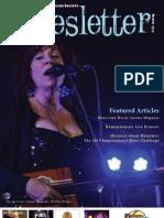 Bluesletter March 2013