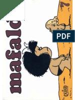 Mafalda 7 - Quino