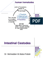 2-Intestinal Cestode Concise Pharmacy 2013