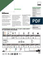 Dse8610 Data Sheet Us